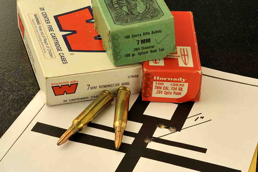 While other semi-automatics may fall short on accuracy, the BAR is still up there with the best. Careful handloads can make the difference with some tuning and with a variety of bullets.